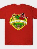 Hakunamataniacs T-Shirt