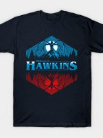 HawkinS 1983 T-Shirt