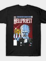 Hell Priest T-Shirt