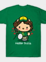 Hello Suzie T-Shirt