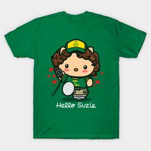 Dustin Henderson T-Shirt