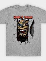 Here's Eddie T-Shirt