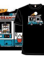 Ice Scream T-Shirt
