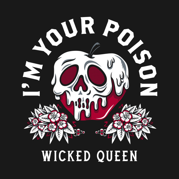 I'm Your Poison