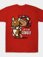 It's so Corgi! T-Shirt