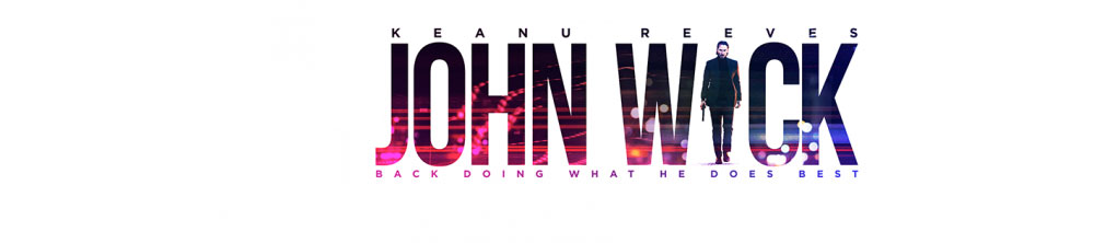 John Wick T-Shirts