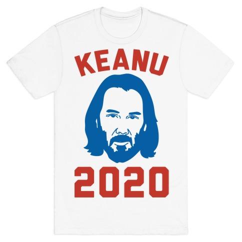 KEANU 2020