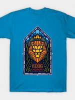 KING V.1 T-Shirt