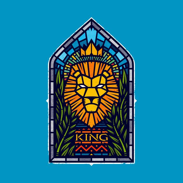 KING V.1