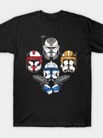 Kamino Rhapsody T-Shirt