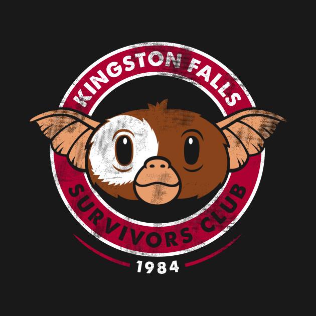 Kingston Falls Survivors Club