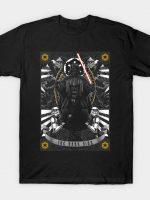 Lord Vader T-Shirt