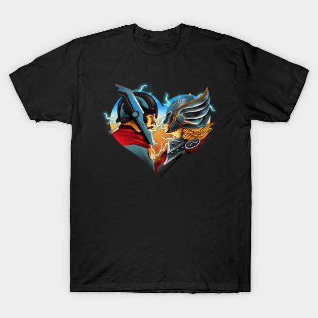 Thor: Love & Thunder T-Shirt