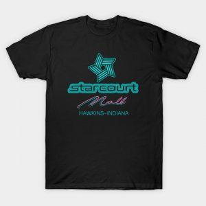 Starcourt Mall T-Shirt