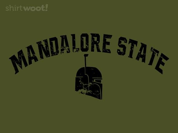 Mandalore State