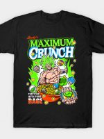 Maximum Crunch T-Shirt