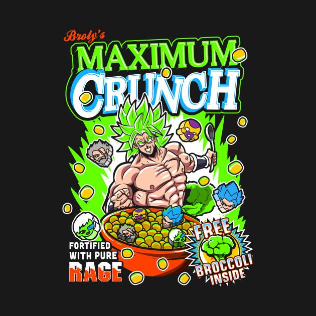 Maximum Crunch