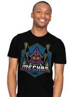 Mechas T-Shirt