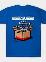 Meowtal Gear T-Shirt