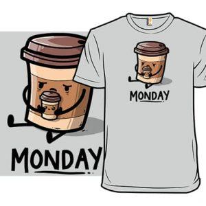 Meta Monday T-Shirt
