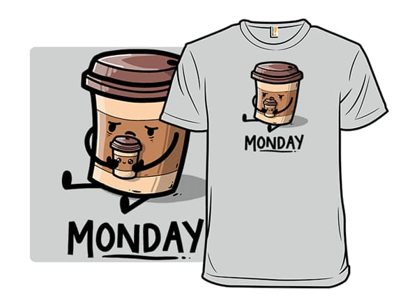 Meta Monday T-Shirt
