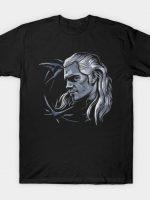 Monster Slayer T-Shirt