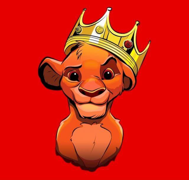 The Notorious Simba
