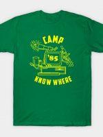 Nerd Camp T-Shirt