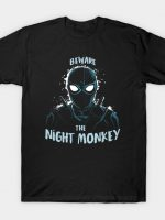 Night Monkey T-Shirt