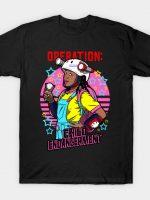 Operation: Child Endangerment T-Shirt