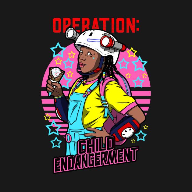 Operation: Child Endangerment