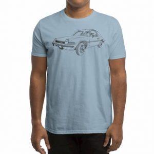 AMC Pacer T-Shirt