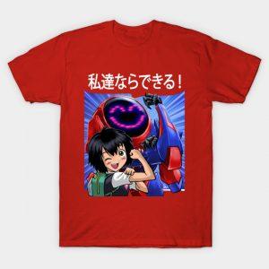 Peni Parker T-Shirt