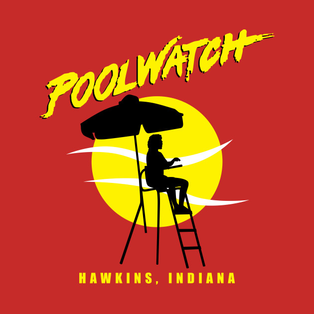 Poolwatch
