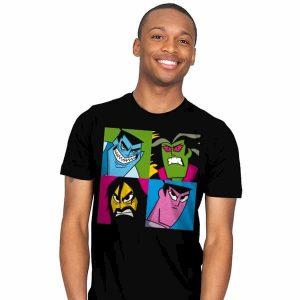 Pop Samurai T-Shirt