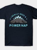 Power Nap T-Shirt