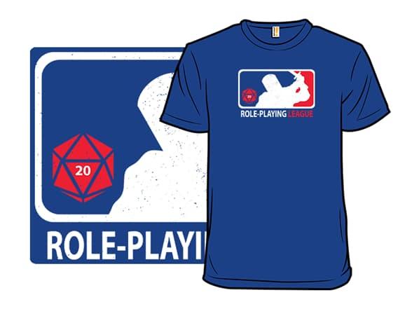 RPL T-Shirt
