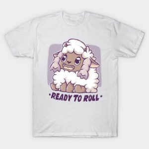 Pokemon Wooloo T-Shirt