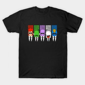 Dragon Ball Z Ginyu Force T-Shirt