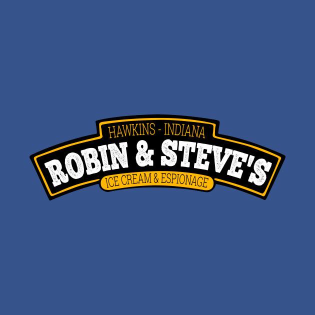 Robin & Steve's