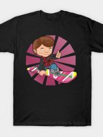 Rocket to the Future T-Shirt