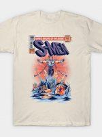 S-Men: Saori Knights T-Shirt