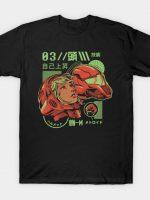 S-head T-Shirt