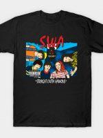 SWA 3 T-Shirt