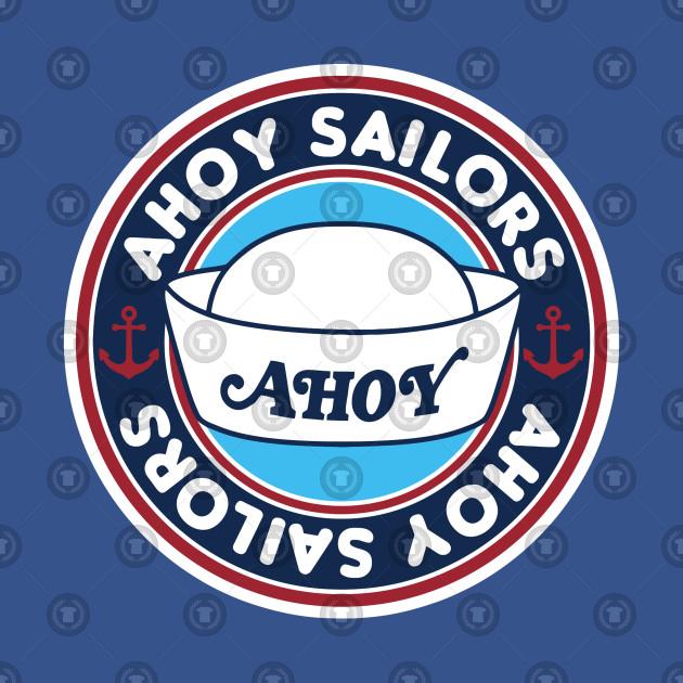 Ahoy Sailors