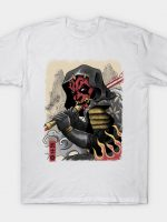 Samurai Lord T-Shirt