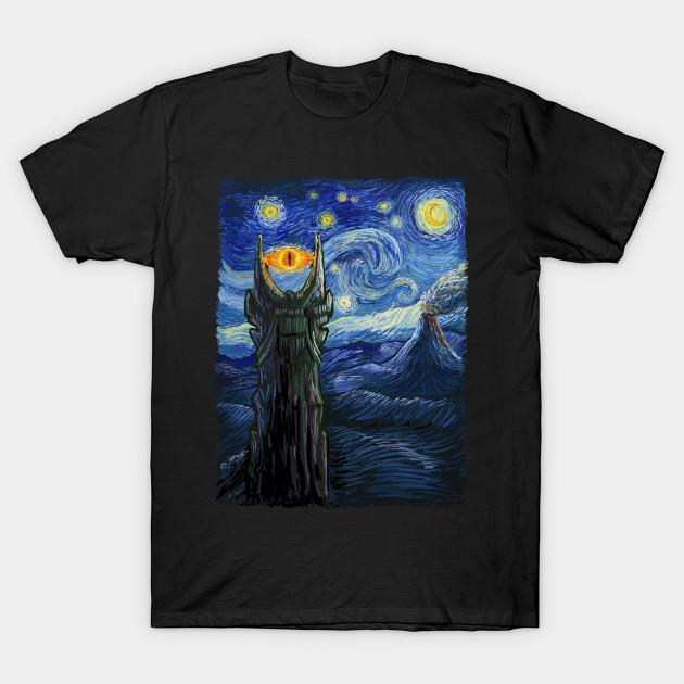 LOTR T-Shirt