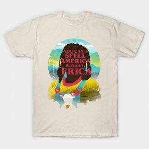 Erica Sinclair T-Shirt
