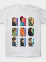 She Series - Real Women Version 1 T-Shirt
