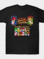 Smash Fighter T-Shirt